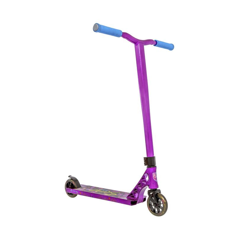 GRIT VIBES SQUAD SCOOTER VAPOR PURPLE
