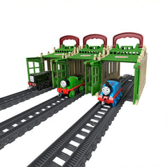 Thomas And Friends Connect And Go Diesel Img 1 - Toyworld
