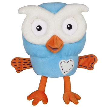 Giggle & Hoot Hand Puppet - Toyworld