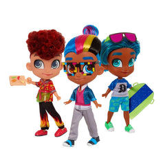 Hardorables Bff 2-Pack Assorted Styles Img 3 - Toyworld
