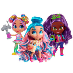 Hardorables Bff 2-Pack Assorted Styles Img 4 - Toyworld