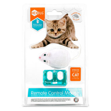 Hexbug Mouse Remote Control - Toyworld