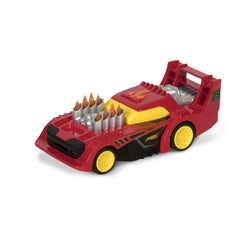 Hot Wheels Flame Thrower Two Timer Img 1 - Toyworld