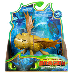 How To Train Your Dragon Basic Dragon Meatlug - Toyworld