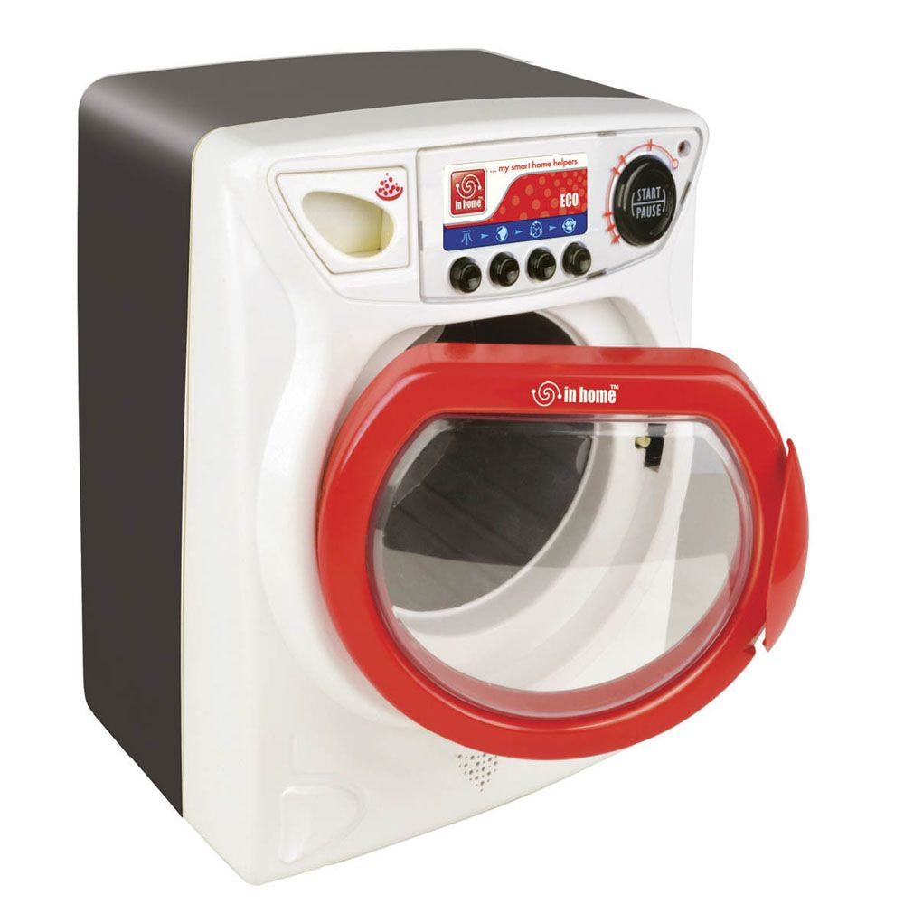 In Home Washing Machine - Toyworld