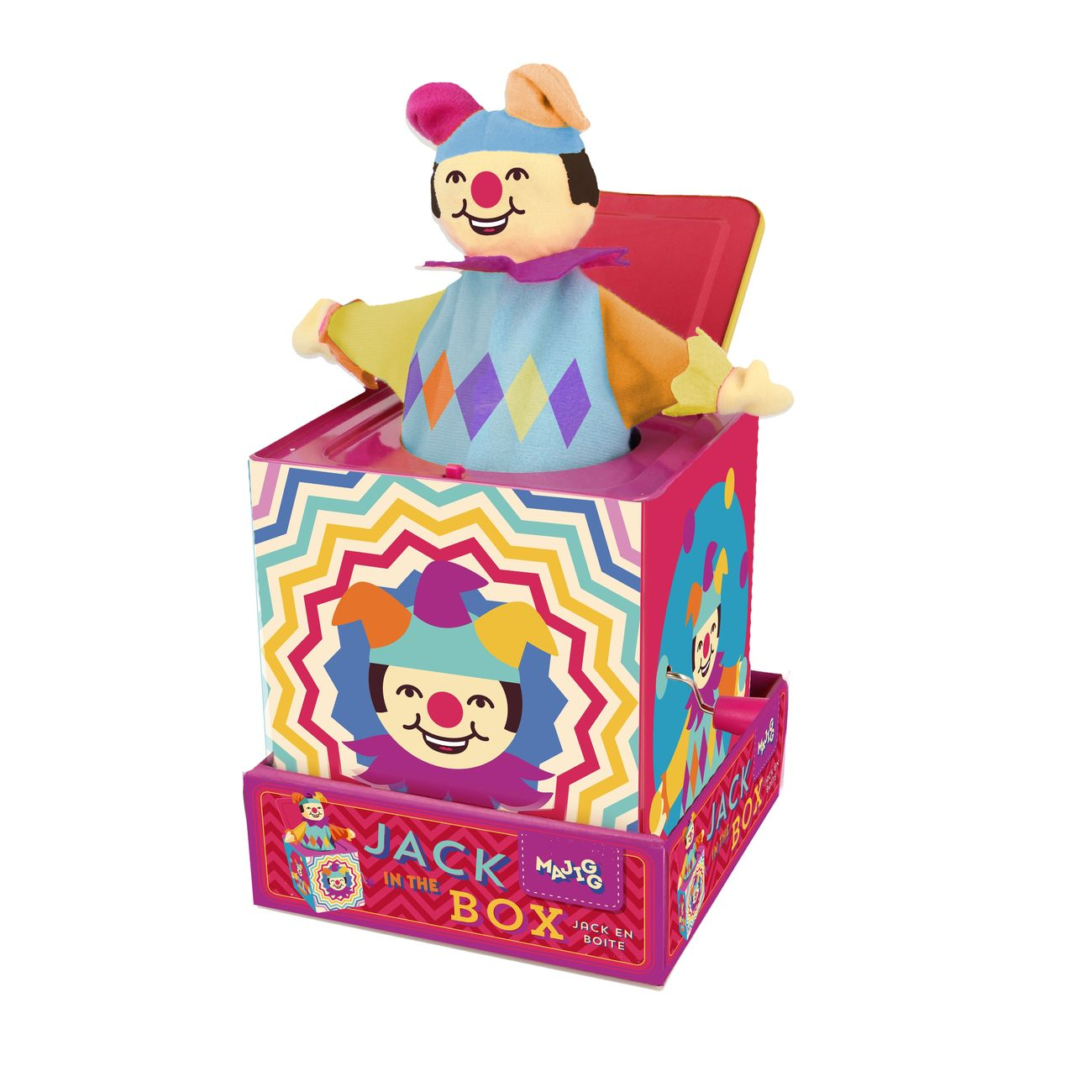 Jack In The Box Toyworld
