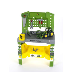 JOHN DEERE REPAIR STATION