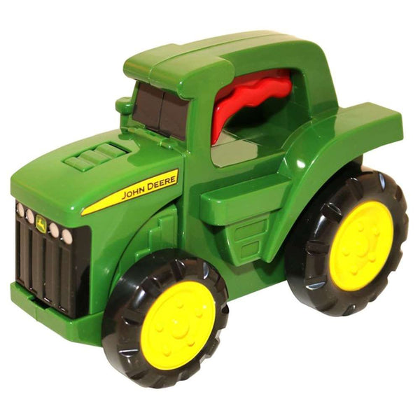 JOHN DEERE ROLL N GO TORCH - Toyworld
