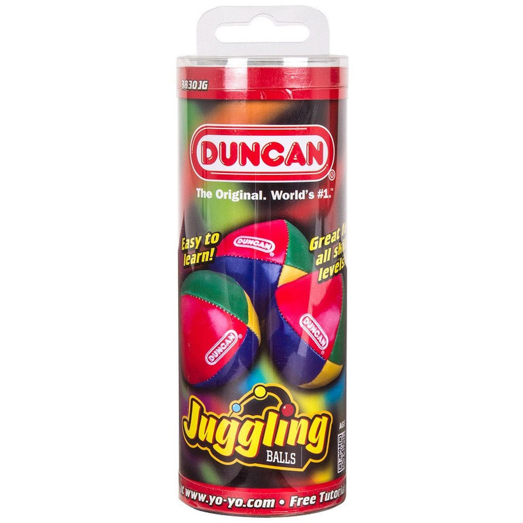 Juggling Balls Duncan - Toyworld