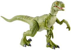 Jurassic World Savage Strike Velociraptor Charlie Img 1 - Toyworld