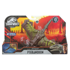 Jurassic World Sound Strike Pteranodon - Toyworld