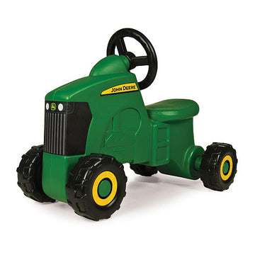 John Deere Sit N Scoot Tractor - Toyworld