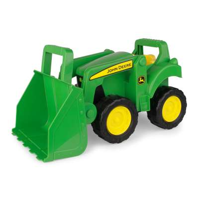 John Deere 38Cm Big Scoop Tractor - Toyworld
