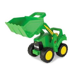 John Deere 38Cm Big Scoop Tractor Img 3 - Toyworld