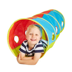 Kid Active Pop Up Tunnel - Toyworld