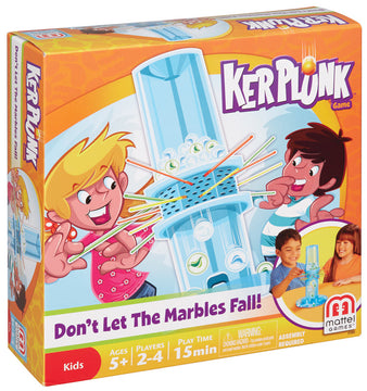 Kerplunk Game - Toyworld