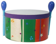 KIDS HARMONY MINI DRUM