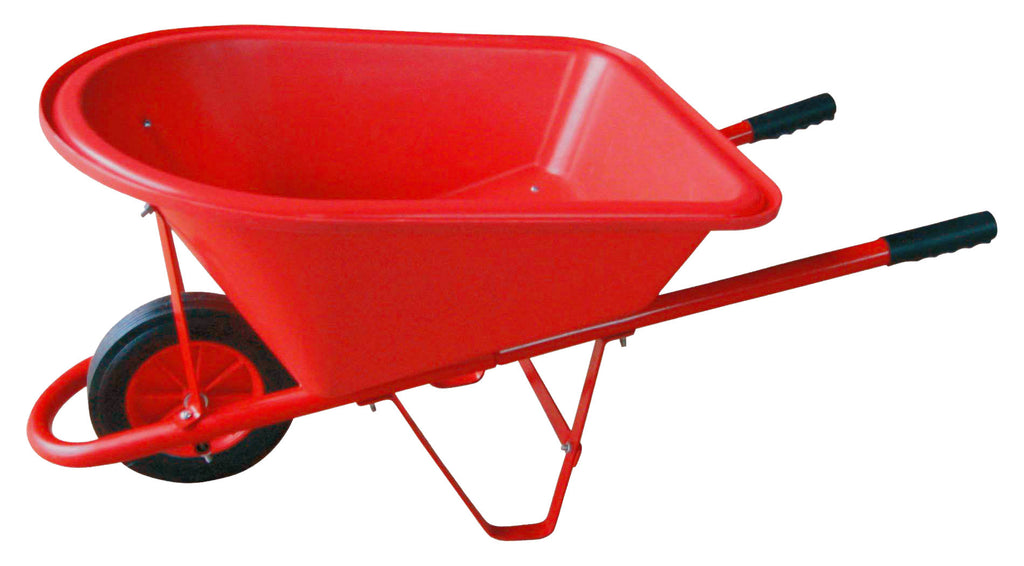 Kids Large Wheelbarrow 1 - Toyworld