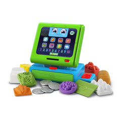 Leapfrog Count Along Till Img 1 - Toyworld