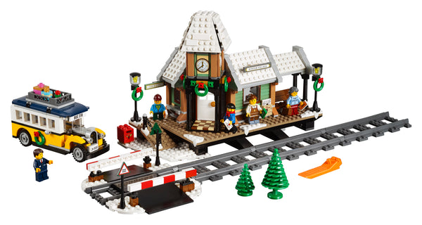 LEGO CREATOR WINTER HOLIDAY 10259
