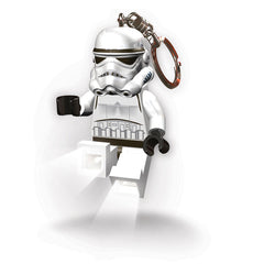 LEGO KEY LIGHT STORM TROOPER