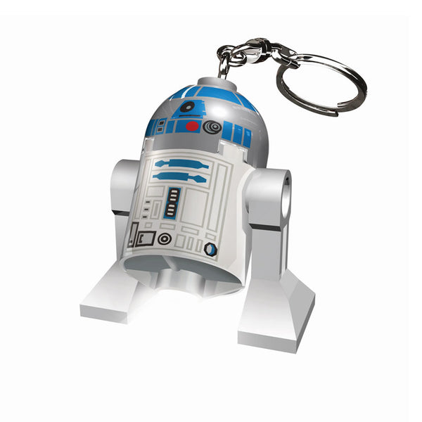 LEGO KEY LIGHT R2D2