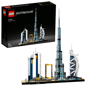 Lego Architecture Dubai 21052 - Toyworld