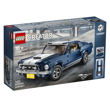 Lego Creator Expert Ford Mustang 10265 - Toyworld