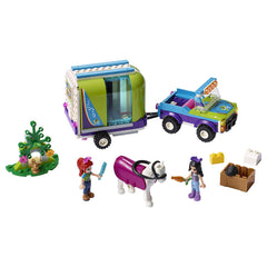 Lego Friends Mias Horse Trailer 41371 Img 2 - Toyworld