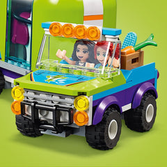 Lego Friends Mias Horse Trailer 41371 Img 3 - Toyworld