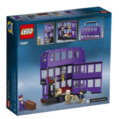 LEGO 75957 HARRY POTTER THE KNIGHT BUS