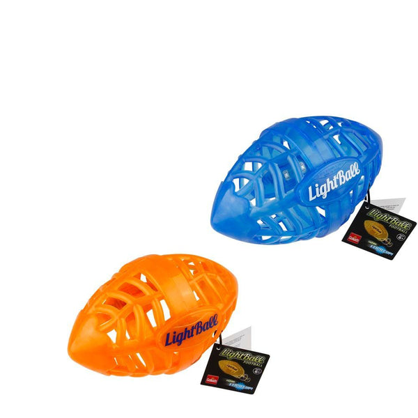 LIGHT BALL FOOTBALL (ASSORTED COLORS)