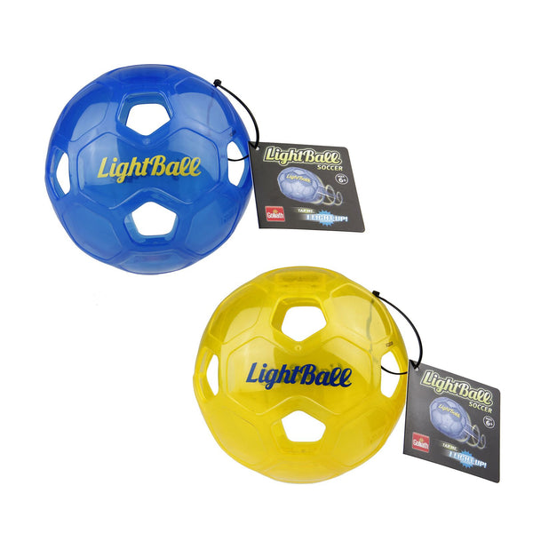 LIGHT BALL SOCCER (ASSORTED COLORS)