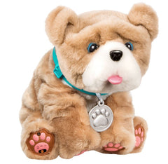 Little Live Pets Kissing Puppy S3 Rollie Img 4 - Toyworld