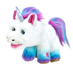 Little Live Pets Rainglow Unicorn Vet Set Img 2 - Toyworld