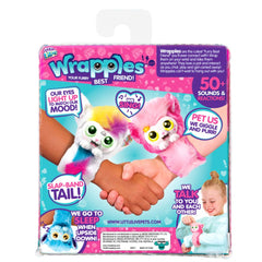 Little Live Pets Wrapples Una Img 5 - Toyworld