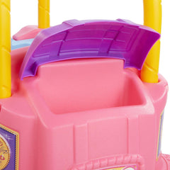 Little Tikes Cozy Princess Horse & Carriage Img 4 - Toyworld