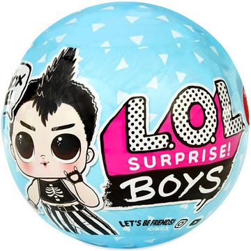 Lol Surprise Boys - Toyworld