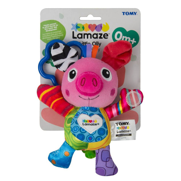 TOMY LAMAZE LITTLE OLLY