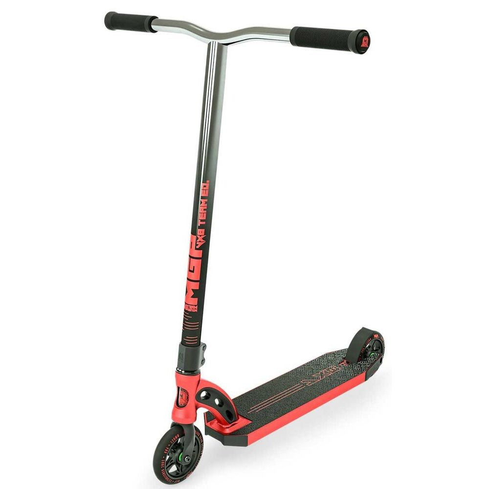 Magg Gear Vx8 Team Scooter Red - Toyworld