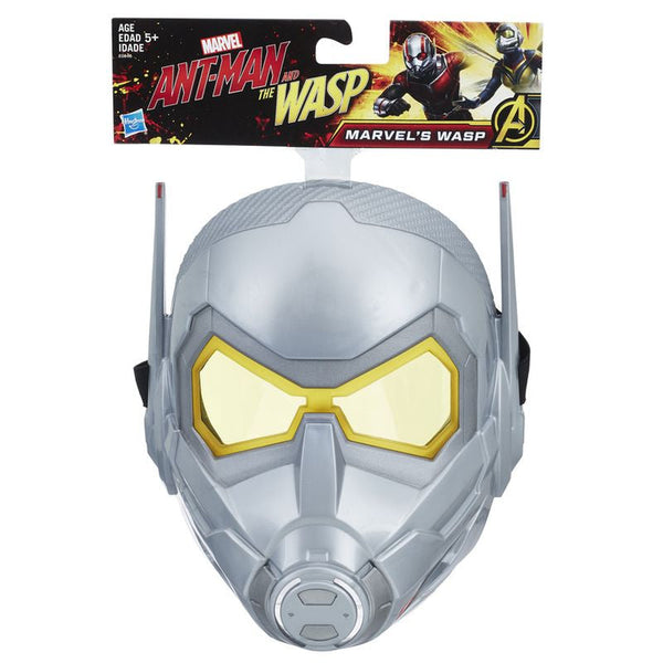 MARVEL ANT-MAN AND THE WASP MARVELS WASP BASIC MASK