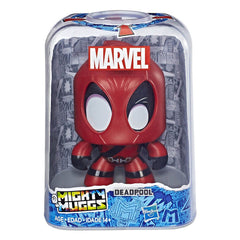 Marvel Mighty Muggs Deadpool - Toyworld