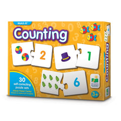 Match It Counting - Toyworld