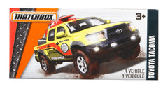 Matchbox Power Grabs Assorted Styles - Toyworld