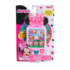 Minnie Bow Tique Why Hello Cell Phone Img 1 - Toyworld
