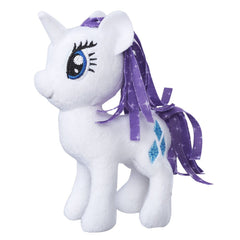 MY LITTLE PONY SMALL PLUSH RARITY - Toyworld