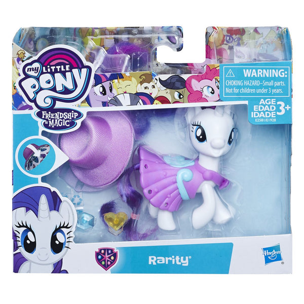 MY LITTLE PONY MAGICAL CHARACTER PACK RARITY