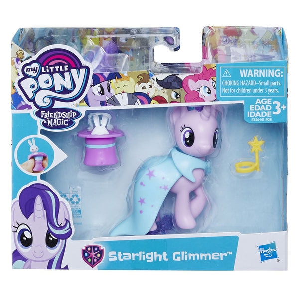 MY LITTLE PONY MAGICAL CHARACTER PACK STARLIGHT GLIMMER