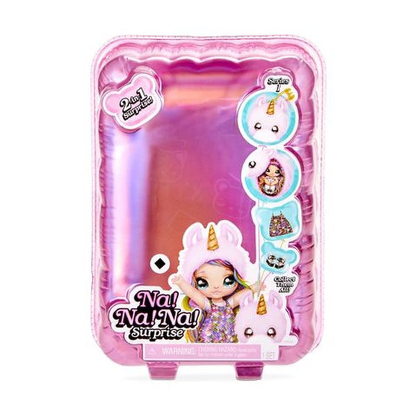 Na Na Na Surprise Pom Doll 2 - Toyworld