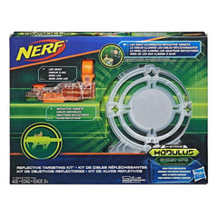 Nerf N Strike Modulus Ghost Ops Upgrade Reflective Targeting Kit - Toyworld